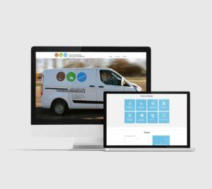 Stang Design-Hausmeisterservice Justus Kohlschein-Webdesign Screens