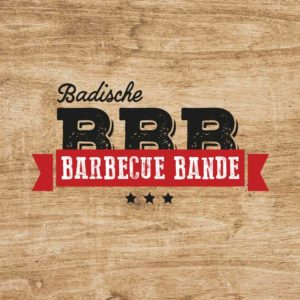 Badische Barbecue Bande - Logodesign